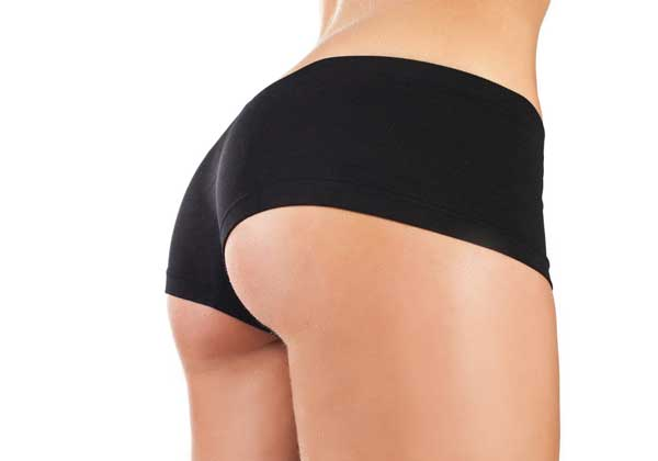 Orange County Buttock Augmentation Gallery