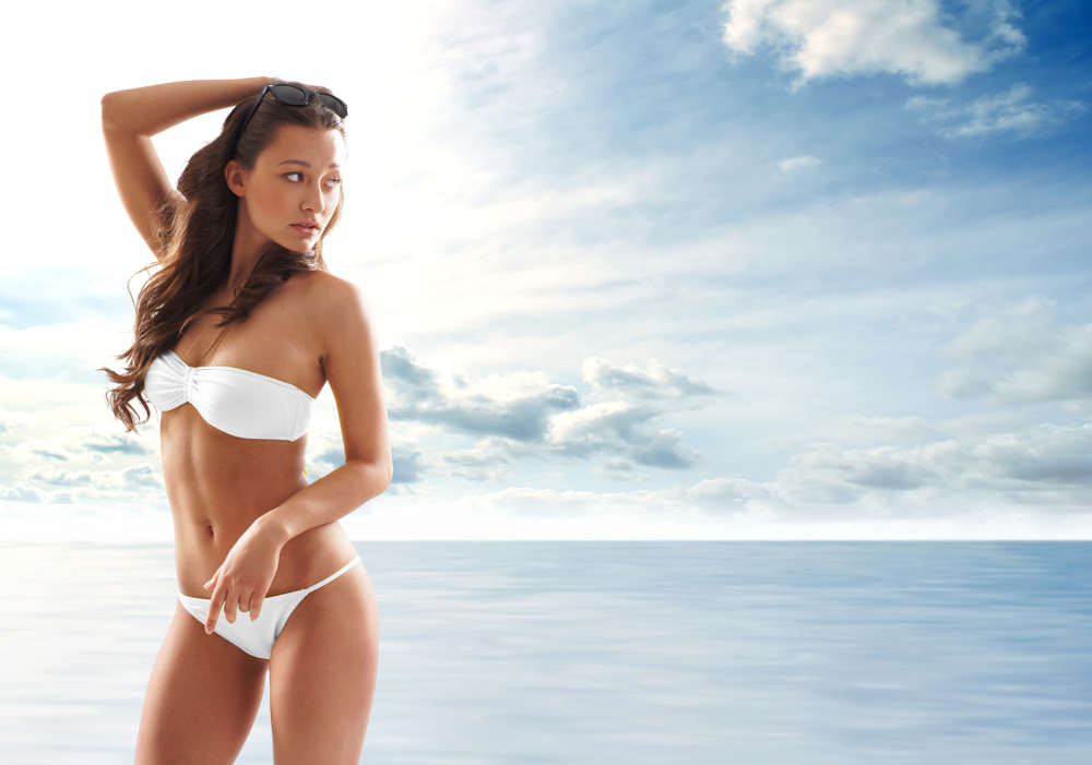 Breast Lifts and Scarring | Newport Beach Cosmetic Surgery Procedures