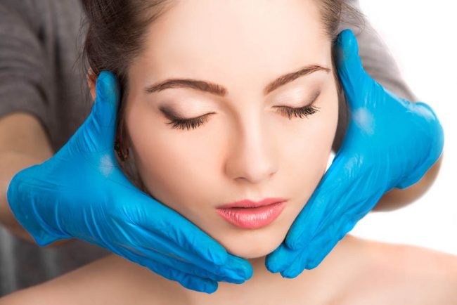 Dr. Tavoussi - Non-surgical Options for a Young-Looking Face | Newport Beach