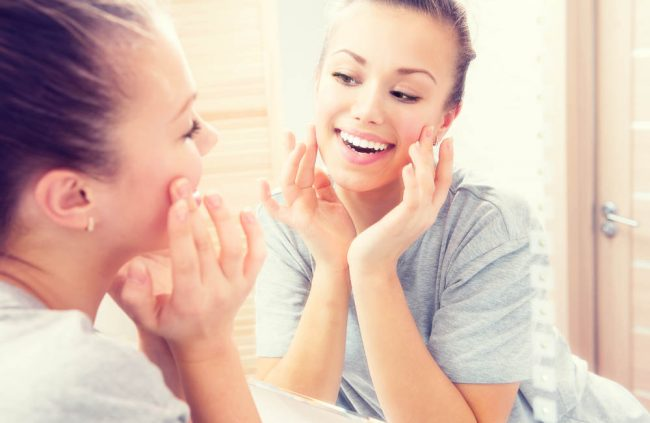 Dr. Tavoussi - Get a Glow for the Holidays   Orange County Plastic Surgery