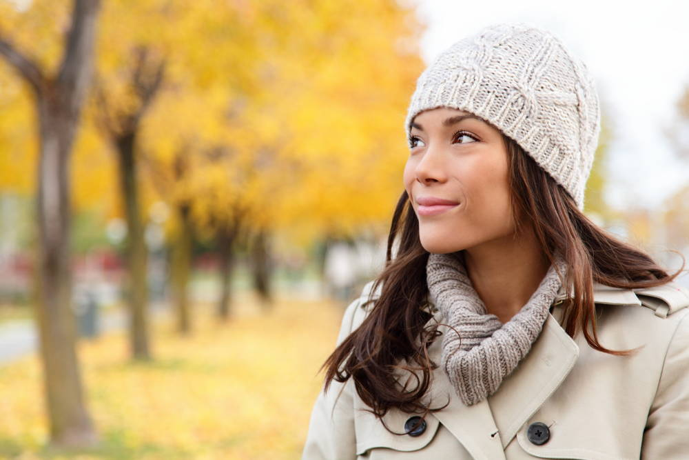 Dr. Tavoussi - How to Keep Facial Skin Healthy this Winter | Newport Cosmetic Surgery