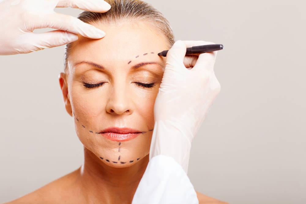 Dr. Tavoussi - Newport Beach Facelift Specialist   Cosmetic Procedures